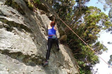 33 rzeczy, których nauczyła mnie wspinaczka