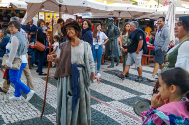 What to do in Terceira in July 2019?