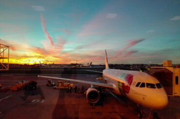Delayed or cancelled flight – know your rights