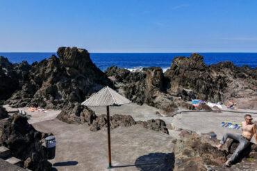 Plaże i kąpieliska na Azorach – dobre praktyki na lato 2020