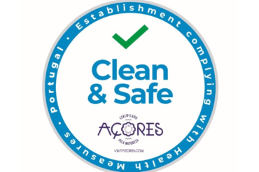 """Clean & Safe Açores"" – good practices in the Azores"