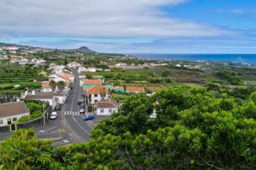 Dlaczego Azory robią takie problemy turystom?