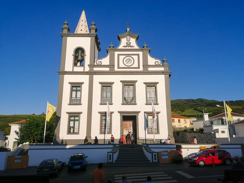 Serreta, Nossa Senhora dos Milagres, kościół, tradycja, pielgrzymka, pilgrimage